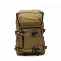 �A�b�\�u �����b�N AS2OV �A�b�\�u �o�b�N�p�b�N �����b�N�T�b�N CORDURA DOBBY 305D ROUND ZIP BACKPACK �����Y ASSOV 061409