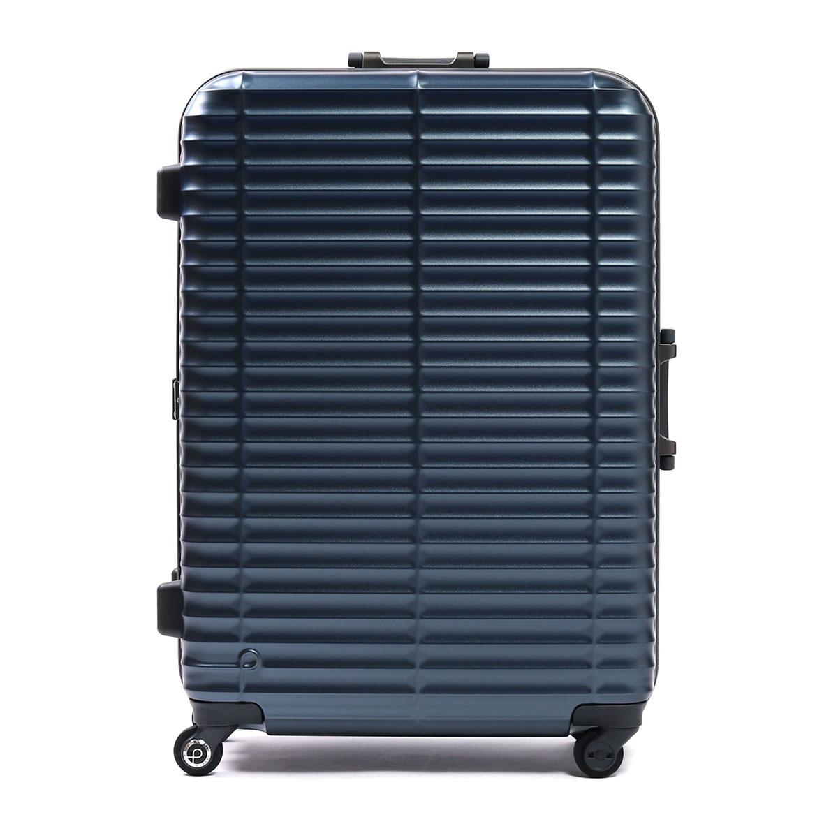 PROTeCA プロテカ Stratum ストラタム スーツケース 80L 00853