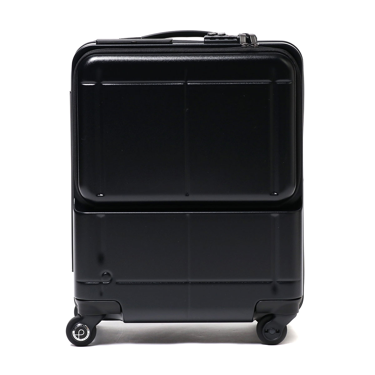 「3年保証」プロテカ スーツケース PROTeCA プロテカ 機内持ち込み 39L マックスパス MAXPASS SMART マックスパススマート 2〜3日 キャリーケース 小型 ハード 出張 旅行 充電 バッテリー スマートフォン連携 エース ACE 0