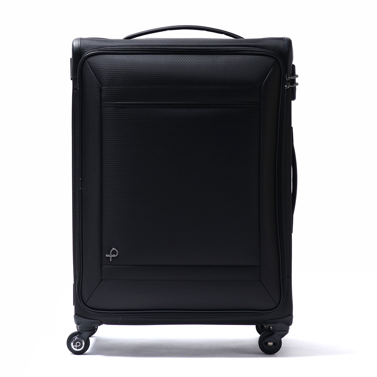 「セール25%OFF」PROTeCA プロテカ Feena フィーナ スーツケース 80L 12743