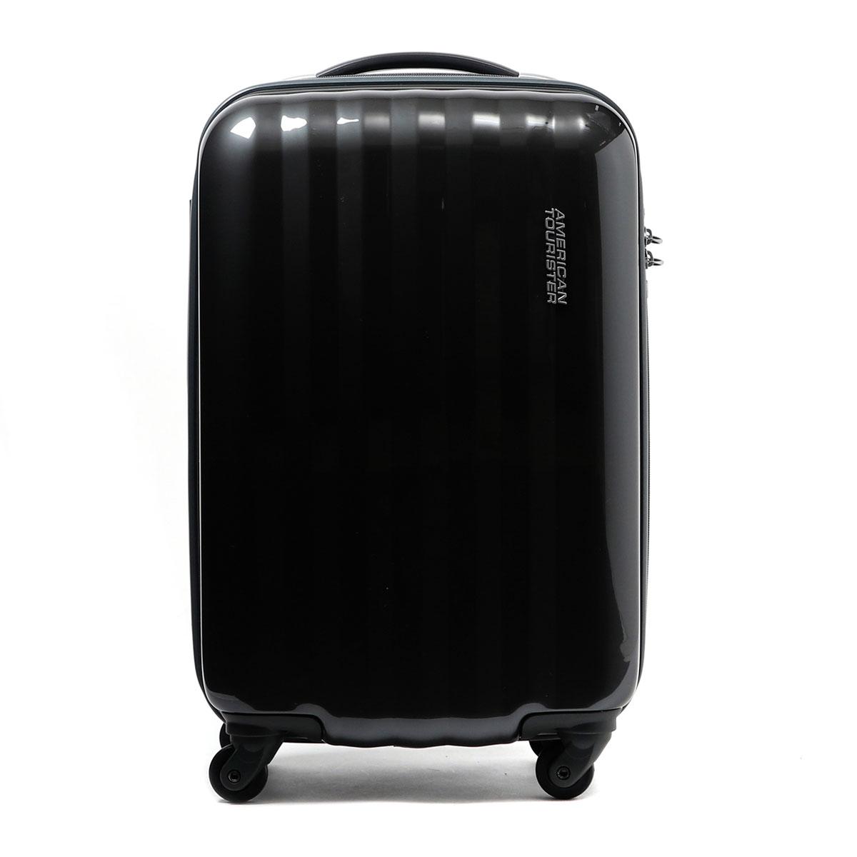 「セール30%OFF」「日本正規品」サムソナイト アメリカンツーリスター スーツケース AMERICAN TOURISTER キャリーケース プリズモ Prismo 機内持ち込み ファスナー 30L 1〜2泊程度 小型 Sサイズ TSAロック ハード 旅行