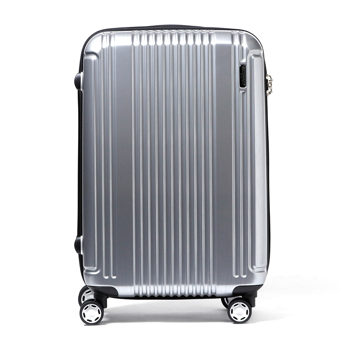 「セール30%OFF」「正規品1年保証」バーマススーツケースBERMASバーマススーツケースプレステージ2PRESTIGEIIキャリーケースファスナー49L小型SサイズTSAロック1〜3泊程度4輪ハード軽量旅行カバン旅行バッグ60253(60263)