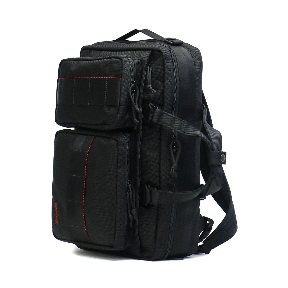 ブリーフィング/ BRF399219-NYLON-010 ブラック BRIEFING バッグ NEO TRINITY LINER メンズ 3Wayビジネスバッグ