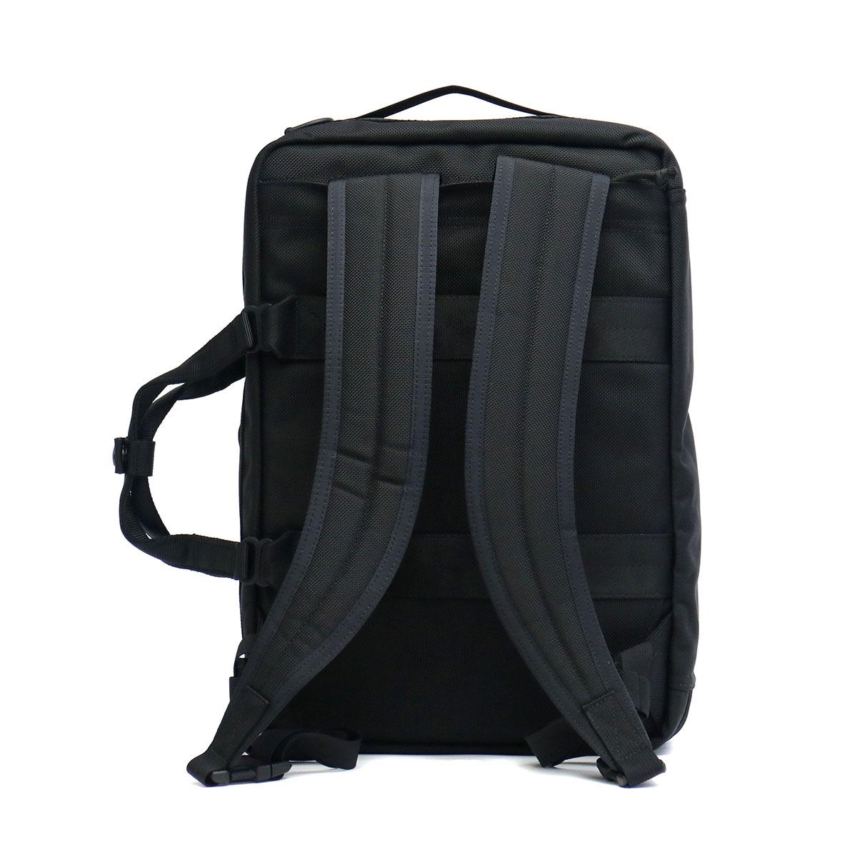 メンズ BRF399219-NYLON-010 ブリーフィング/ NEO TRINITY LINER BRIEFING 3Wayビジネスバッグ バッグ ブラック