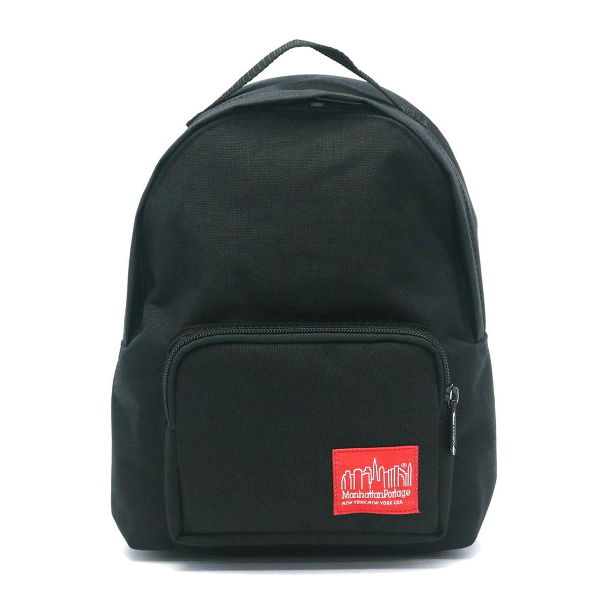 c6fe96d0c82f 【日本正規品】マンハッタンポーテージ リュック Manhattan Portage ミニリュック ミニ バックパック リュックサック マンハッタン  Mini Big Apple Backpack メンズ ...