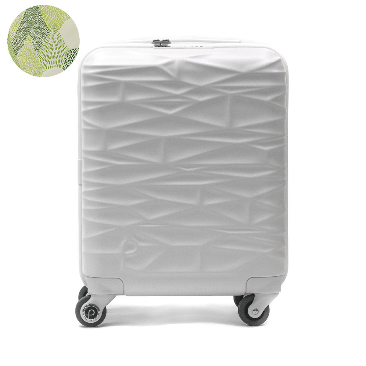 「セール50%OFF」PROTeCA プロテカ cocona ココナ 機内持ち込み対応スーツケース 22L 01051