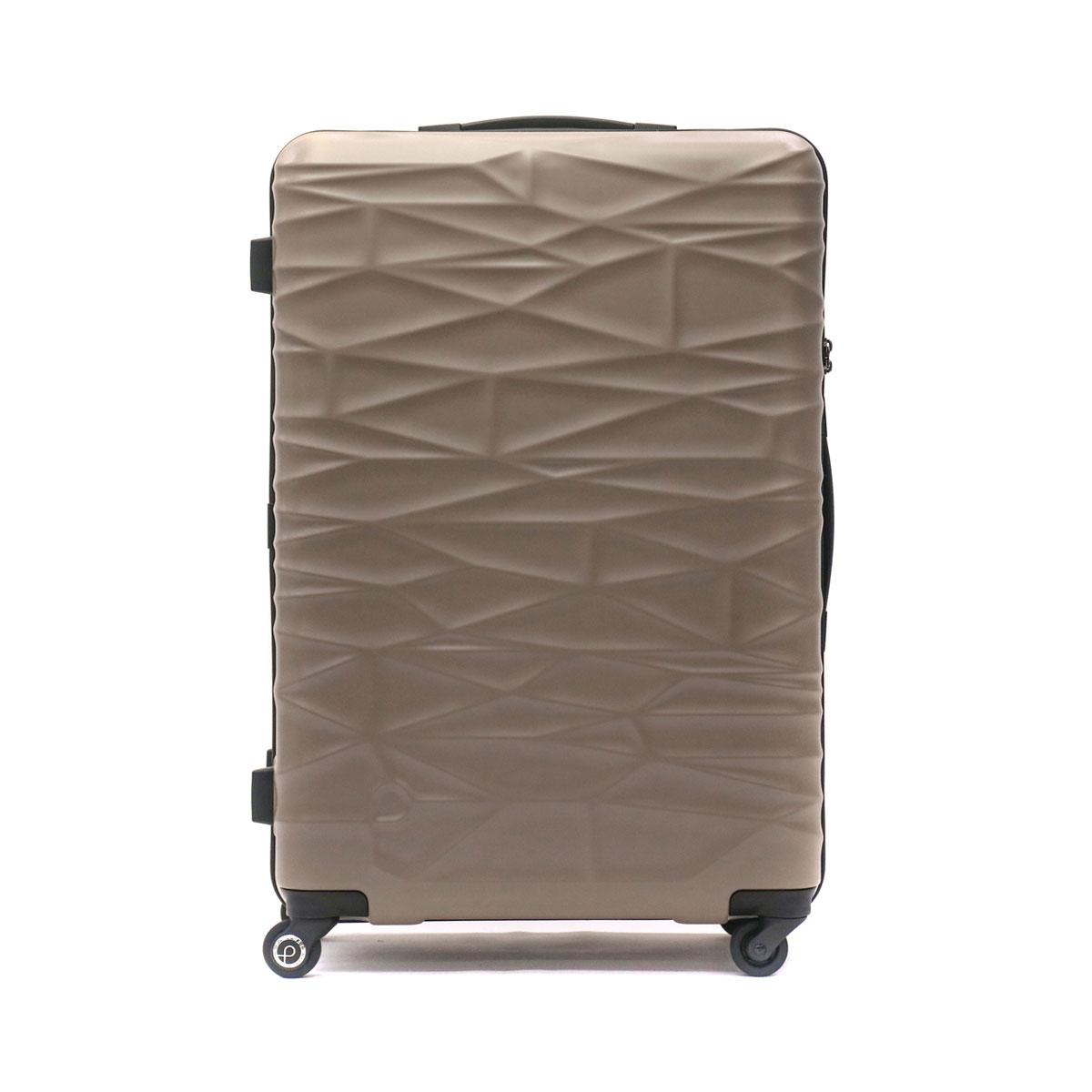 PROTeCA プロテカ cocona ココナ スーツケース 89L 01944