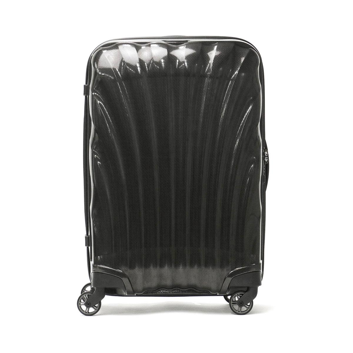 「日本正規品」Samsonite サムソナイト Cosmolite Spinner 69 スーツケース 68L V22-306