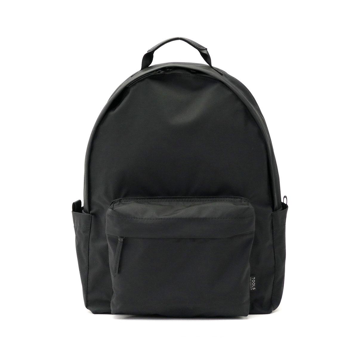 TOOLS ツールズ Daily day pack S デイパック 49T206I