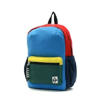 CHUMS チャムス Kid's Hurricane Day Pack Sweat リュックサック 11L キッズ CH60-2764