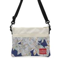 【日本正規品】Manhattan Portage マンハッタンポーテージ Liberty Fabric Harlem Bag MP1084LBTY19SS