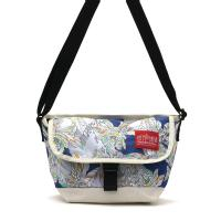 【日本正規品】Manhattan Portage マンハッタンポーテージ Liberty Fabric Casual Messenger Bag MP1603LBTY19SS