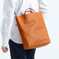 SLOW スロウ horse pit utility tote bag 2WAY トートバッグ 49S186H