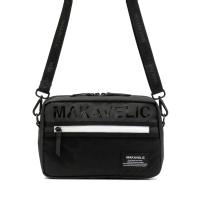 MAKAVELIC マキャベリック LUDUS UNRESTRICTED POUCH BAG 3109-10503