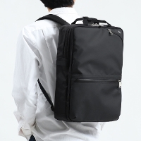 CIE シー VARIOUS 2WAY BACKPACK バックパック 021804