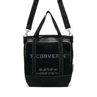 CONVERSE コンバース MESH STAR PRINT 2WAY SHOULDER BAG 2WAYショルダーバッグ 14573900