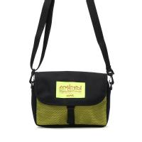 X-girl エックスガール X-girl × Manhattan Portage Far Rockaway Bag ショルダーバッグ 105201053006