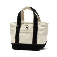 CONVERSE コンバース CANVAS S TOTE BAG トートバッグ 17917200