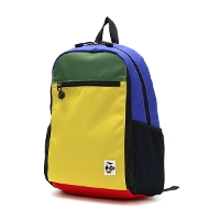 CHUMS チャムス KIDS Kids Eco Day Pack キッズリュック 15L CH60-2534