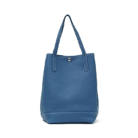 blancle ブランクレ S.LEATHER VERTICAL TOTE M トートバッグ bl-1019