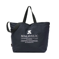 MAKAVELIC マキャベリック LIMITED eVent Tote 3120-10204