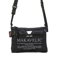 MAKAVELIC マキャベリック LIMITED eVent Mini Sacoche 3120-10503