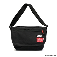 【日本正規品】Manhattan Portage マンハッタンポーテージ MARVEL Collection 2020SS Casual Messenger Bag JR MP1606JRMARVEL20SS