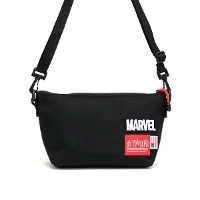 【日本正規品】Manhattan Portage マンハッタンポーテージ MARVEL Collection 2020SS Zuccotti Clutch MP6020MARVEL20SS