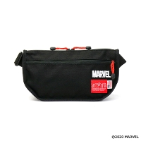 【日本正規品】Manhattan Portage マンハッタンポーテージ MARVEL Collection 2020SS Leadout Waist Bag MP1115MARVEL20SS