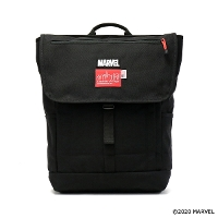 【日本正規品】Manhattan Portage マンハッタンポーテージ  MARVEL Collection 2020SS Washington SQ Backpack MP1220MARVEL20SS