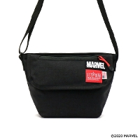 【日本正規品】Manhattan Portage マンハッタンポーテージ MARVEL Collection 2020SS Casual Messenger Bag MP1603MARVEL20SS