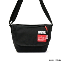 【日本正規品】Manhattan Portage マンハッタンポーテージ MARVEL Collection 2020SS Casual Messenger Bag JR MP1605JRMARVEL20SS