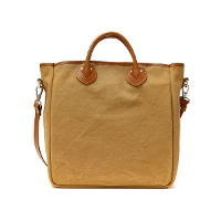 SLOW スロウ tannin 2way tote bag S トートバッグ 49S234I