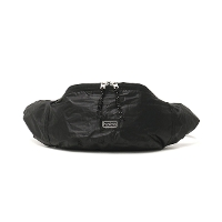 hobo ホーボー POWER RIP POLYESTER SHWAIST BAG 2L HB-BG3103
