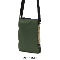 TOOLS ツールズ Daily height shoulder bag ショルダーバッグ 456T21J