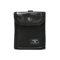 AS2OV アッソブ EXCLUSIVE BALLISTIC NYLON COMPACT WALLET 061328