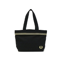 FRED PERRY フレッドペリー TWIN TIPPED SMALL TOTE BAG トートバッグ F25000