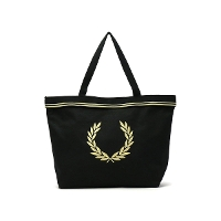 FRED PERRY フレッドペリー TWIN TIPPED TOTE BAG トートバッグ F25001