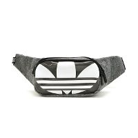 adidas Originals アディダスオリジナルス ESSENTIAL WAISTBAG 1.75L IZM92
