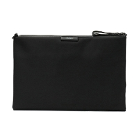 Cote&Ciel コートエシエル Sliva Sleek Nylon Black PCケース CC-28867