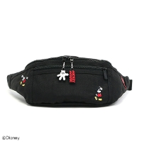 【日本正規品】Manhattan Portage マンハッタンポーテージ Alleycat Waist Bag Mickey Mouse 2020 MP1101MIC20