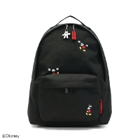 【日本正規品】Manhattan Portage マンハッタンポーテージ Big Apple Backpack JR Mickey Mouse 2020 MP1210JRMIC20