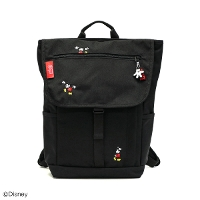 【日本正規品】Manhattan Portage マンハッタンポーテージ Washington SQ Backpack JR Mickey Mouse 2020 MP1220JRMIC20
