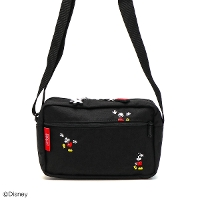 【日本正規品】Manhattan Portage マンハッタンポーテージ Sprinter Bag Mickey Mouse 2020 MP1401LMIC20