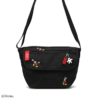 【日本正規品】Manhattan Portage マンハッタンポーテージ Casual Messenger Bag Mickey Mouse 2020 MP1603MIC20
