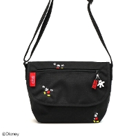 【日本正規品】Manhattan Portage マンハッタンポーテージ Casual Messenger Bag JR Mickey Mouse 2020 MP1605JRMIC20