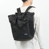 【正規取扱店】patagonia パタゴニア Ultralight Black Hole Tote Pack 27L 2WAYリュック 48809