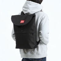 【日本正規品】Manhattan Portage マンハッタンポーテージ Jefferson Market Garden Backpack MP1292