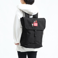【日本正規品】Manhattan Portage マンハッタンポーテージ Washington SQ Backpack PEANUTS 2020 MP1220PEANUTS20