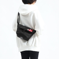 【日本正規品】Manhattan Portage マンハッタンポーテージ Casual Messenger Bag PEANUTS 2020 MP1603PEANUTS20